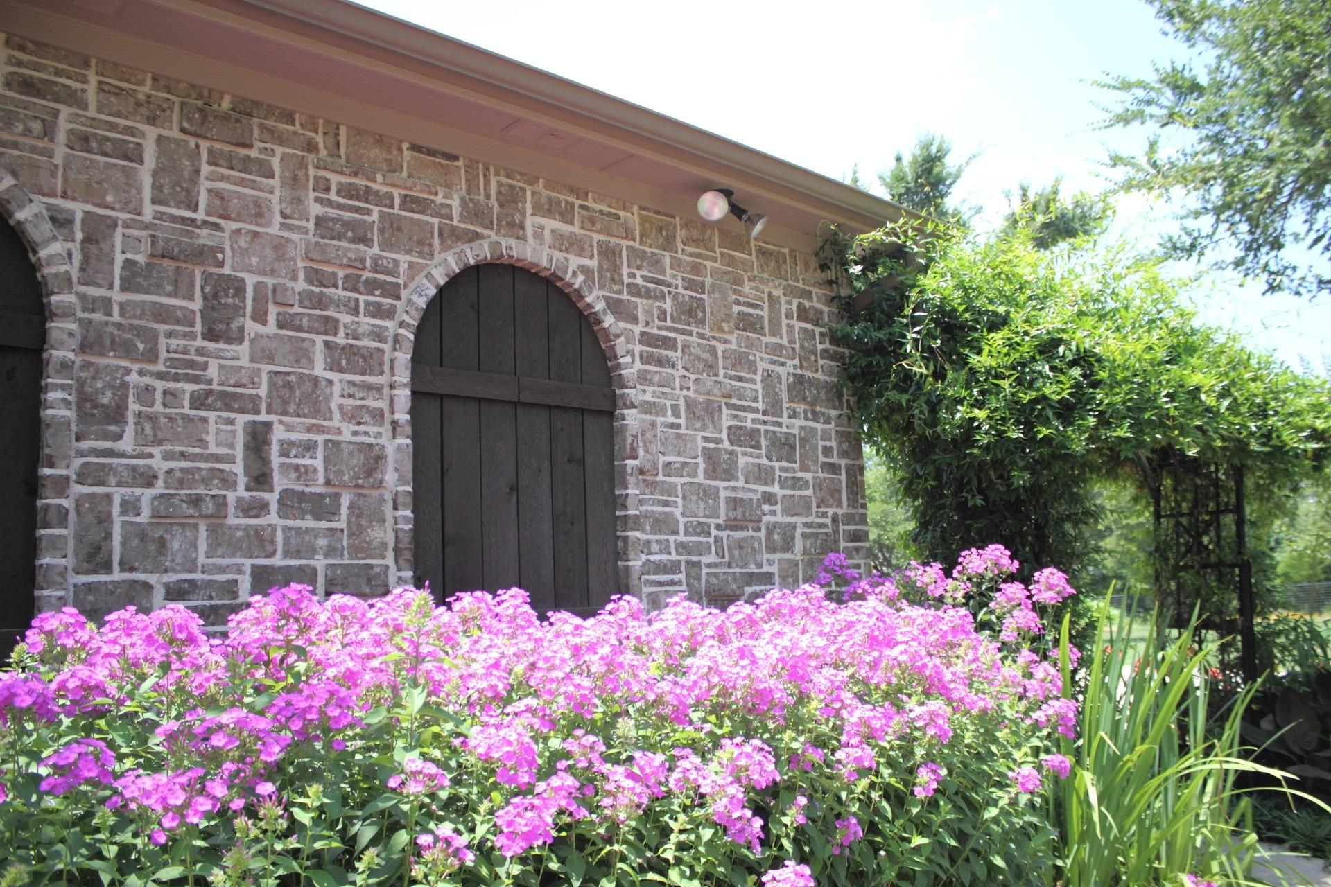 ClayStone Brick Example