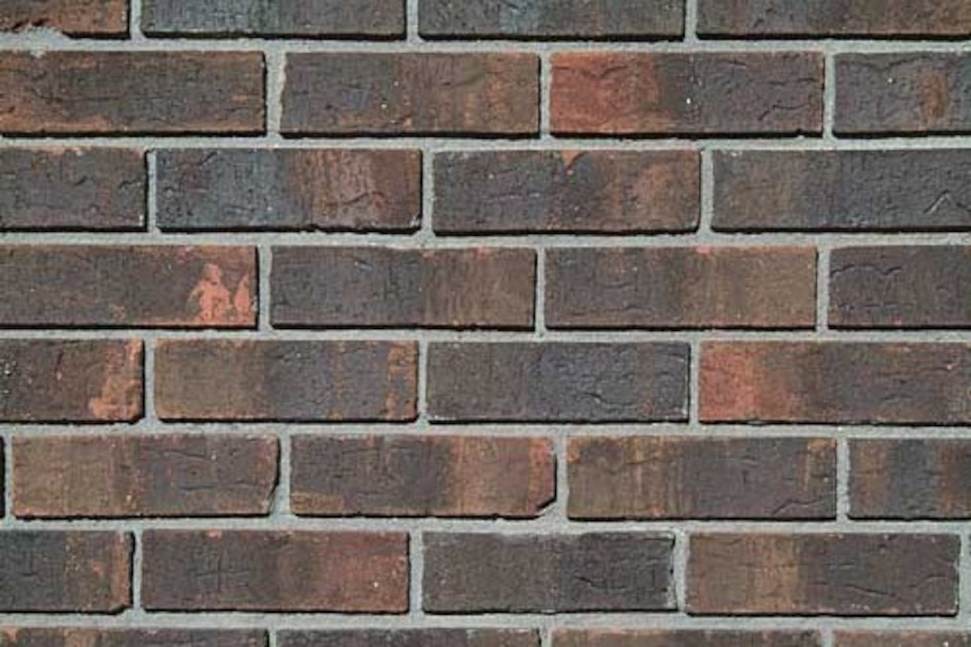 AHS Special Blend Modular Brick