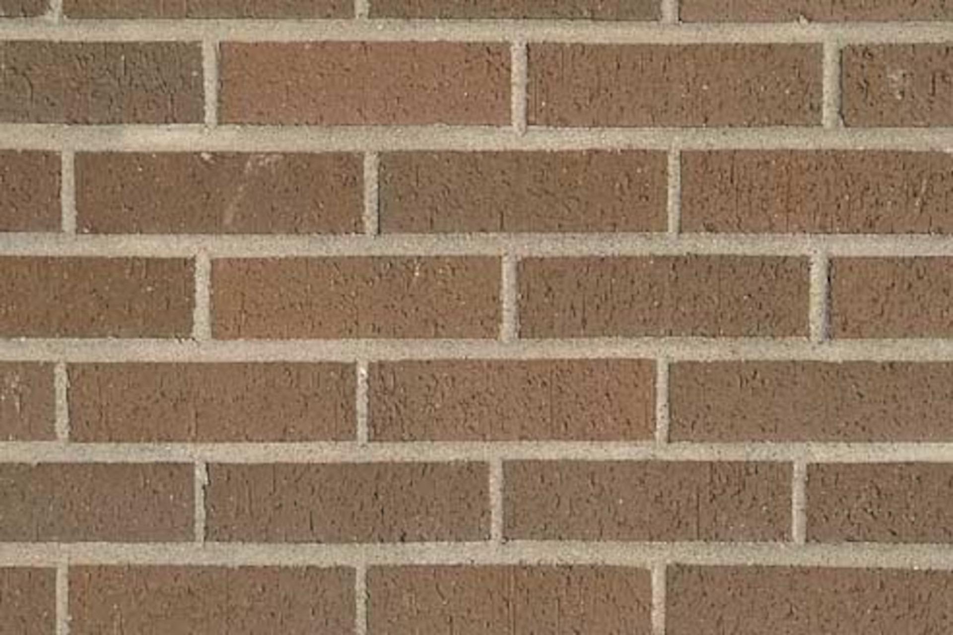 Brown Flash Velour Modular Brick