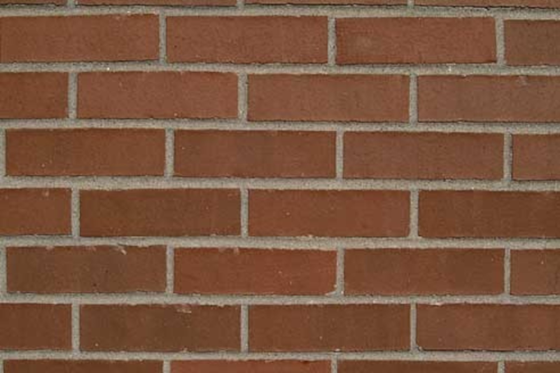 Brown Smooth Modular Brick