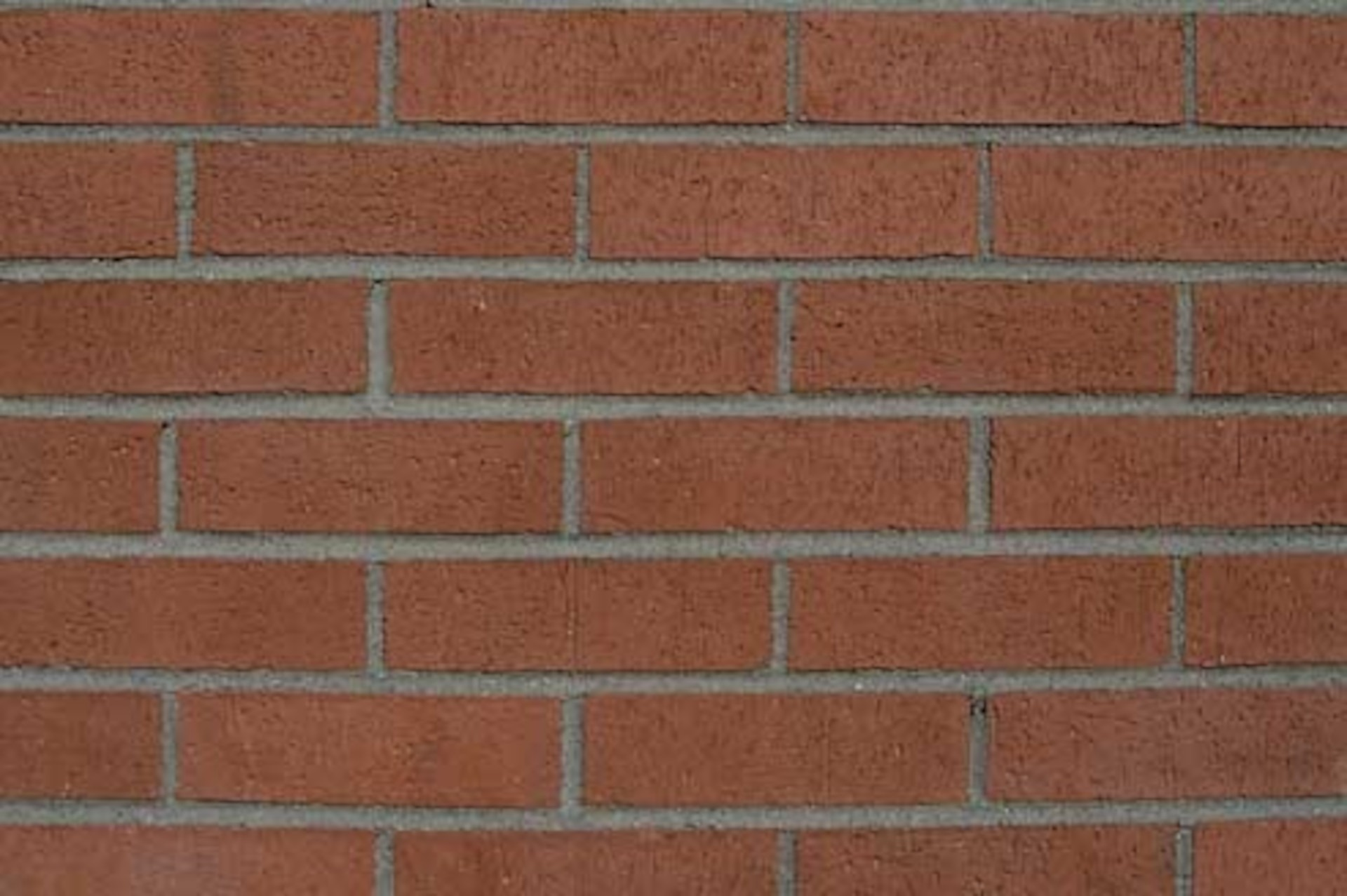 Red Velour Modular Brick