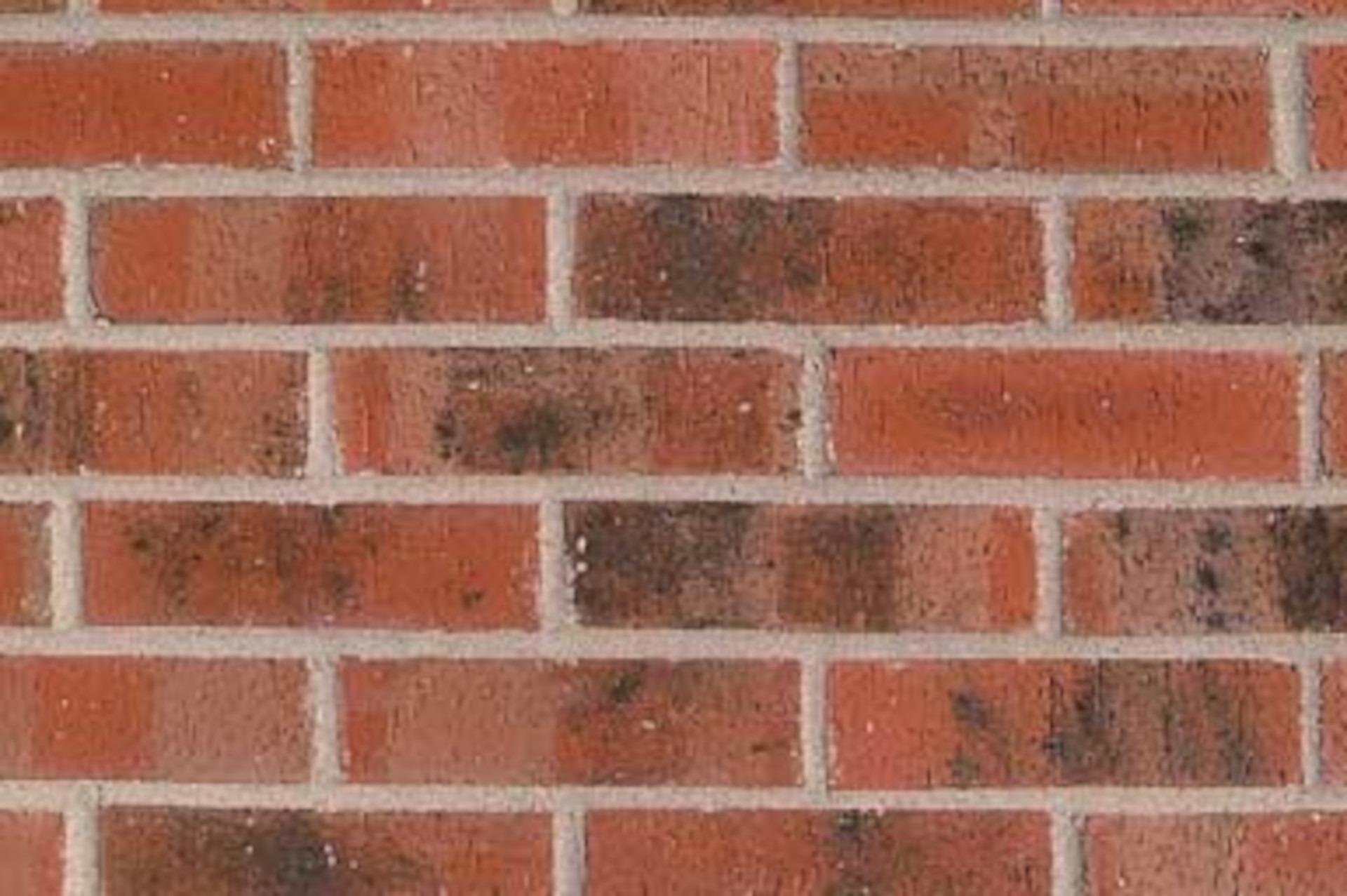 TVI Red Velour Modular Brick