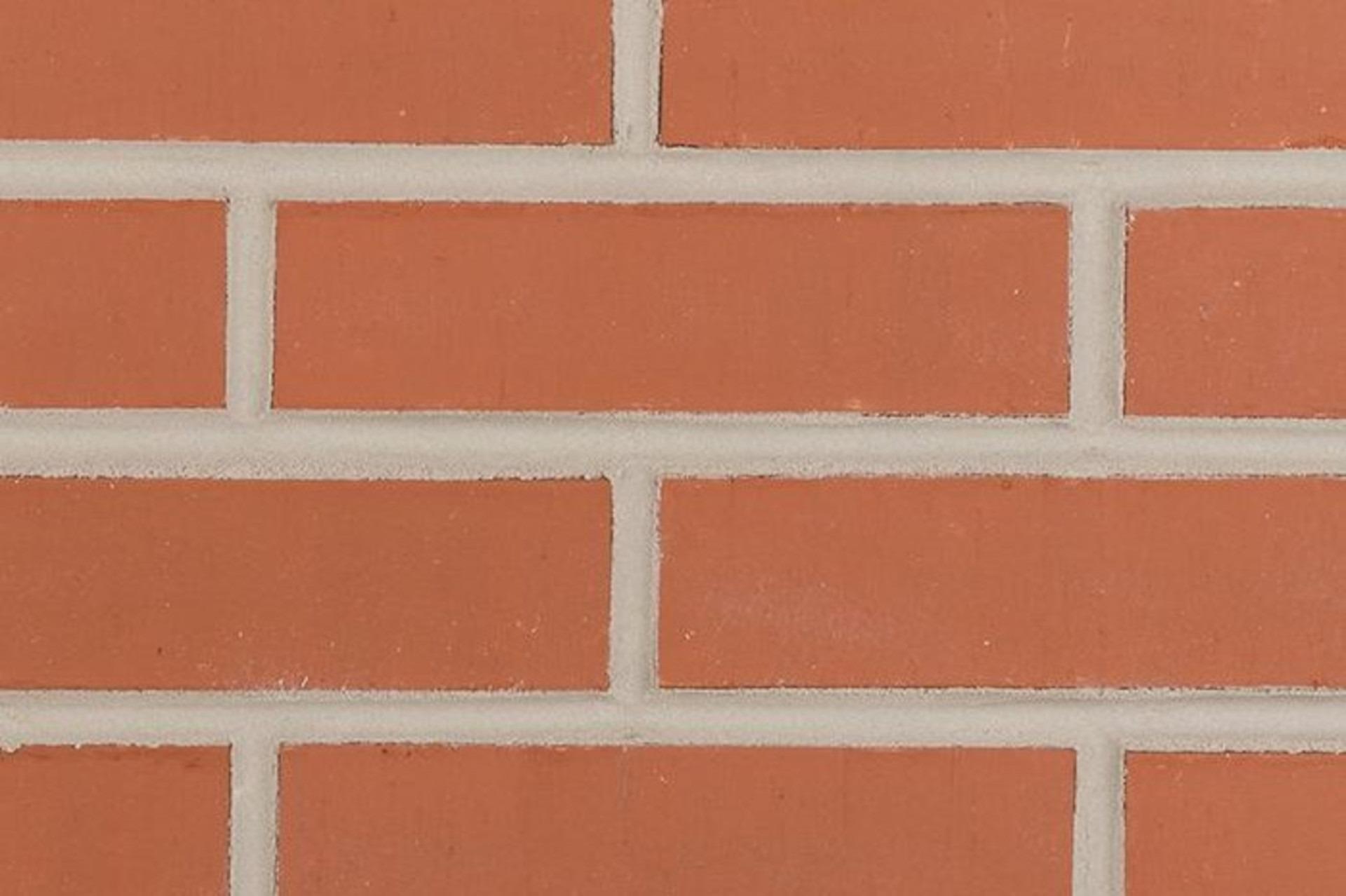 Texas Red Common Modular Brick