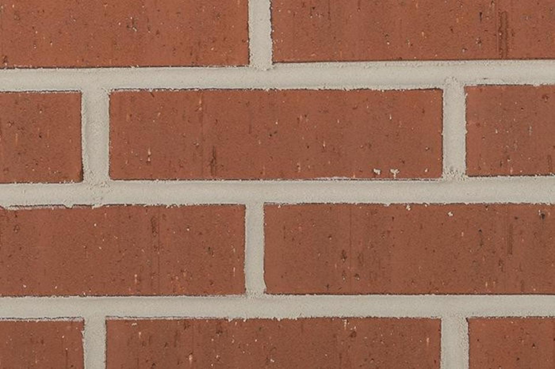 Texas Red Wirecut Modular Brick