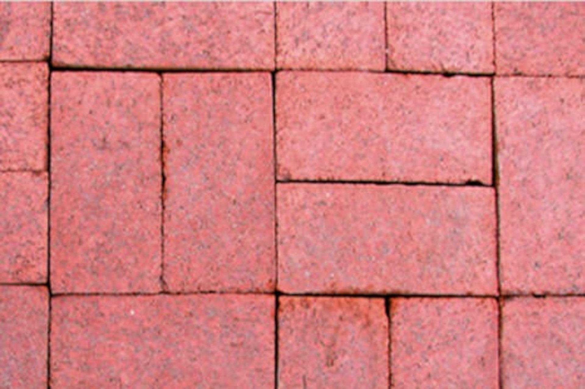 Colorado Brick Pavers