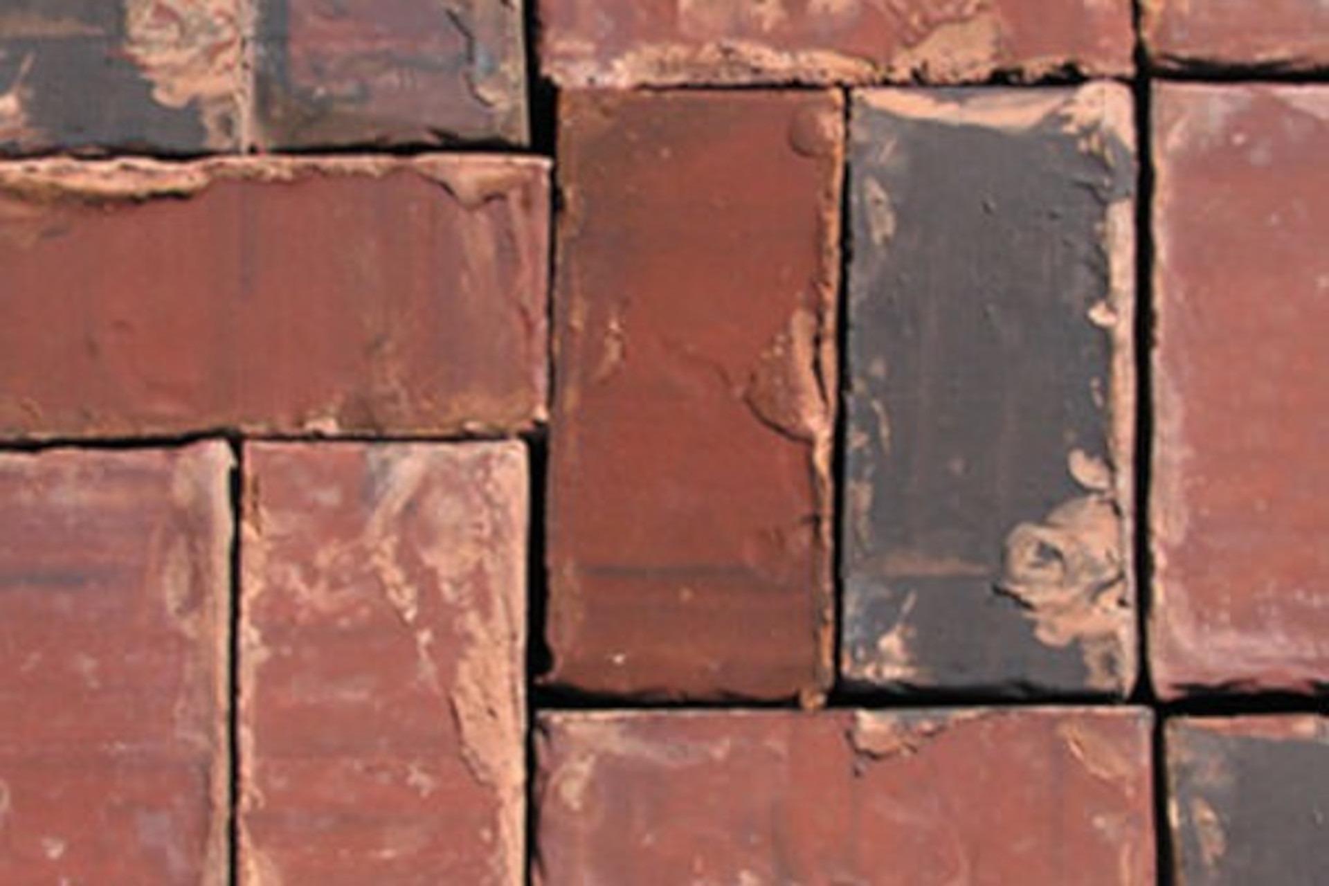 Heritage Brick Pavers