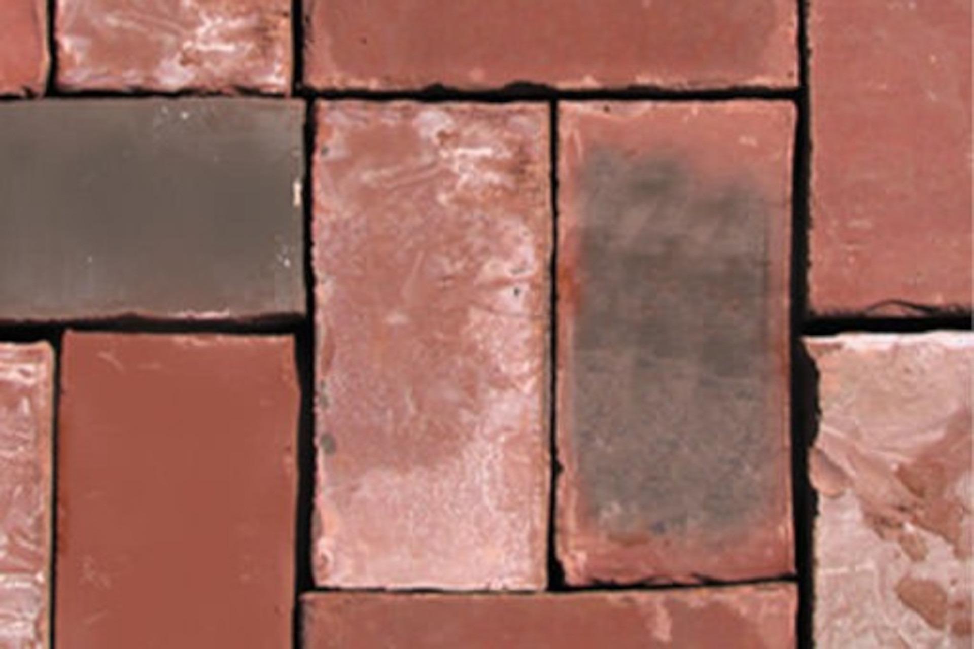 Old Denver Brick Pavers