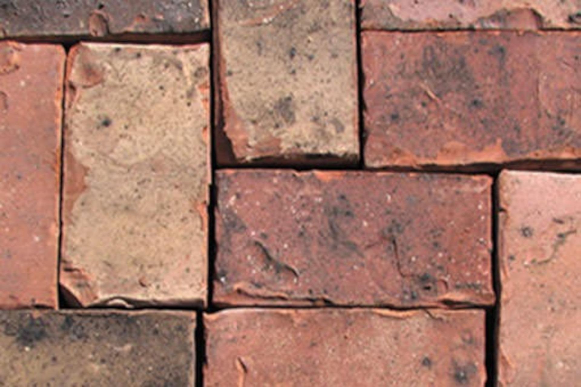 Old Park Brick Pavers