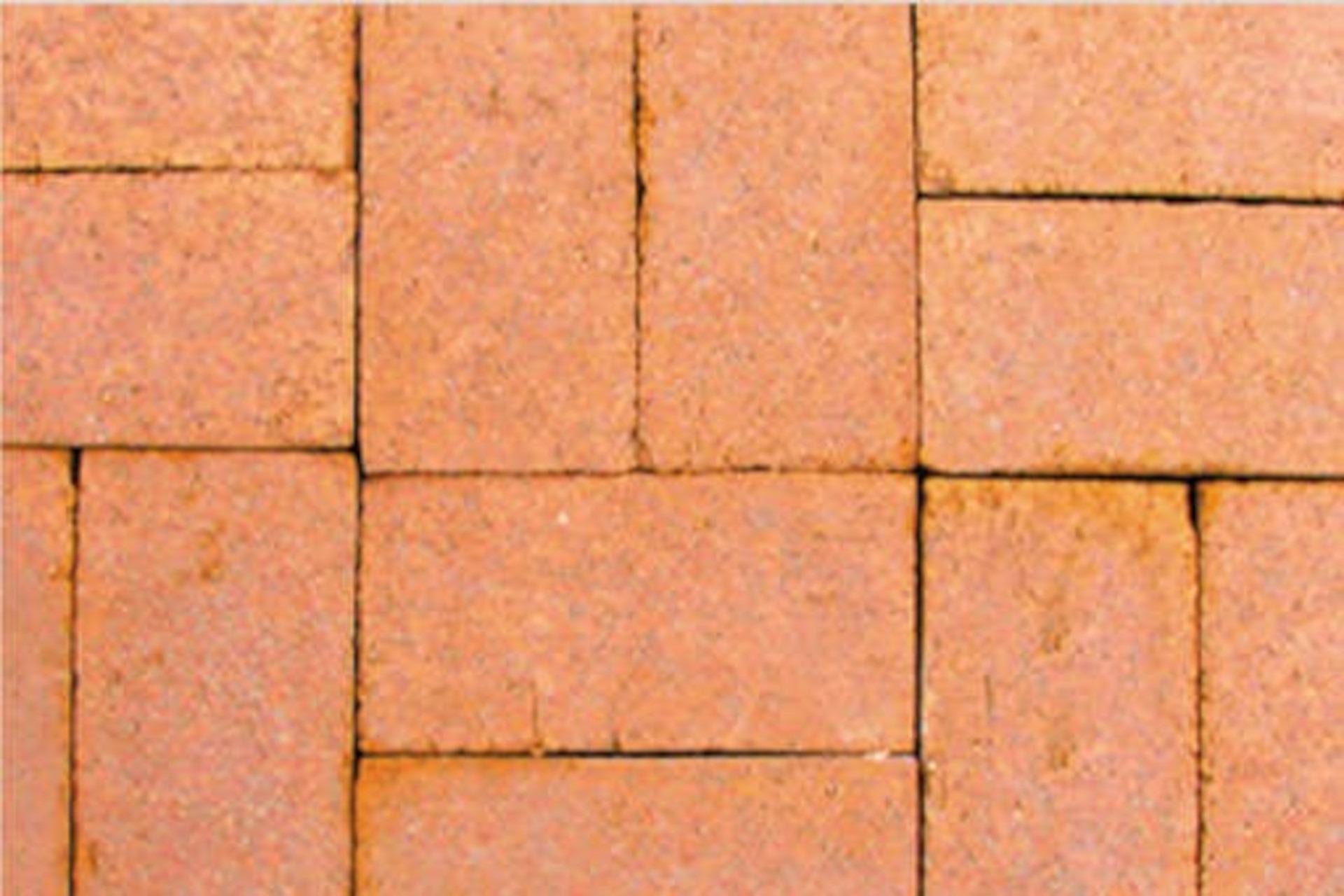 Terracotta Brick Pavers