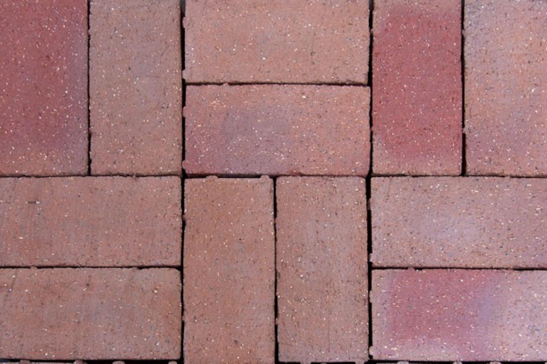 Academy Brick Pavers