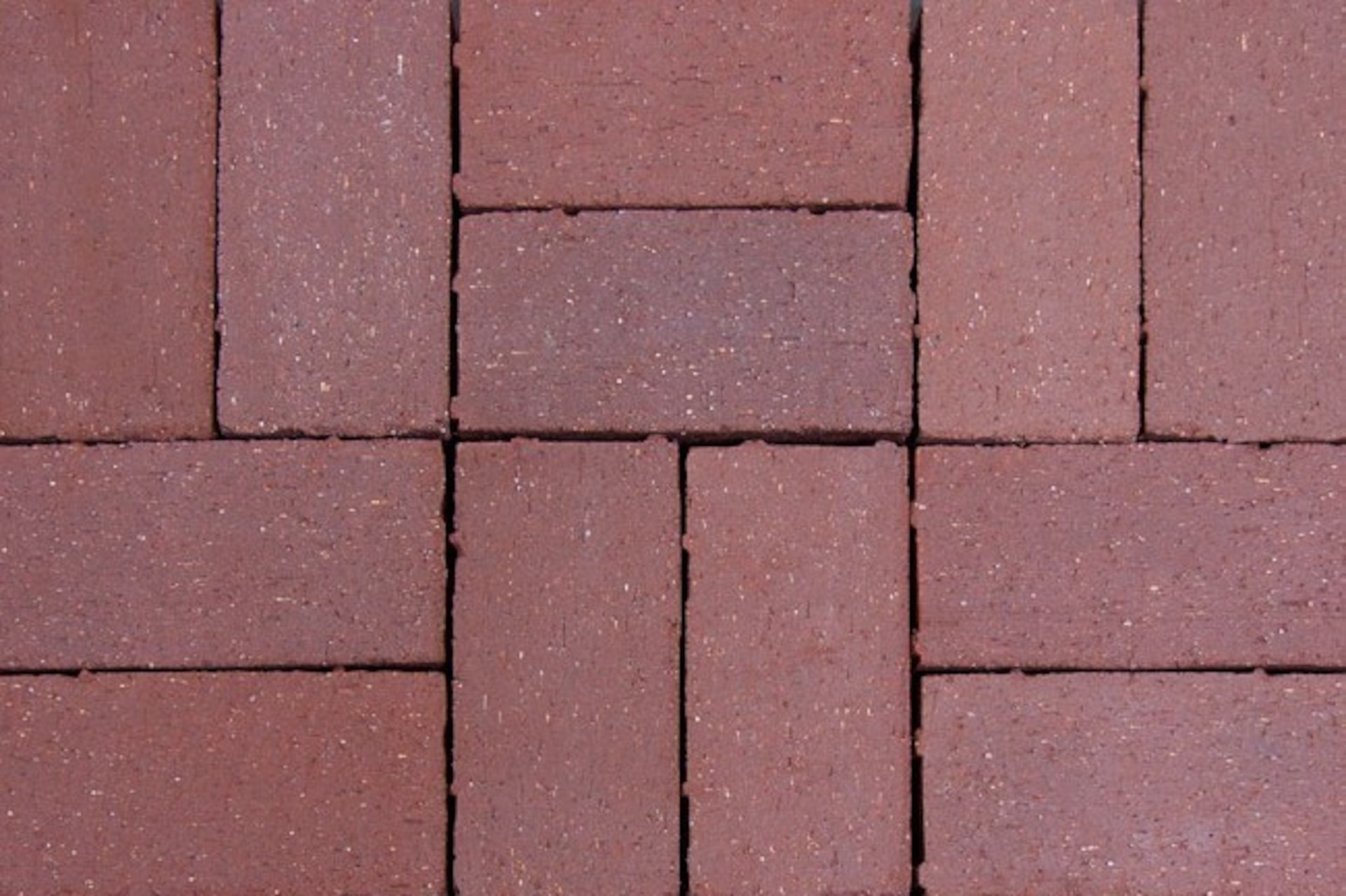 Cedar Ridge Brick Pavers