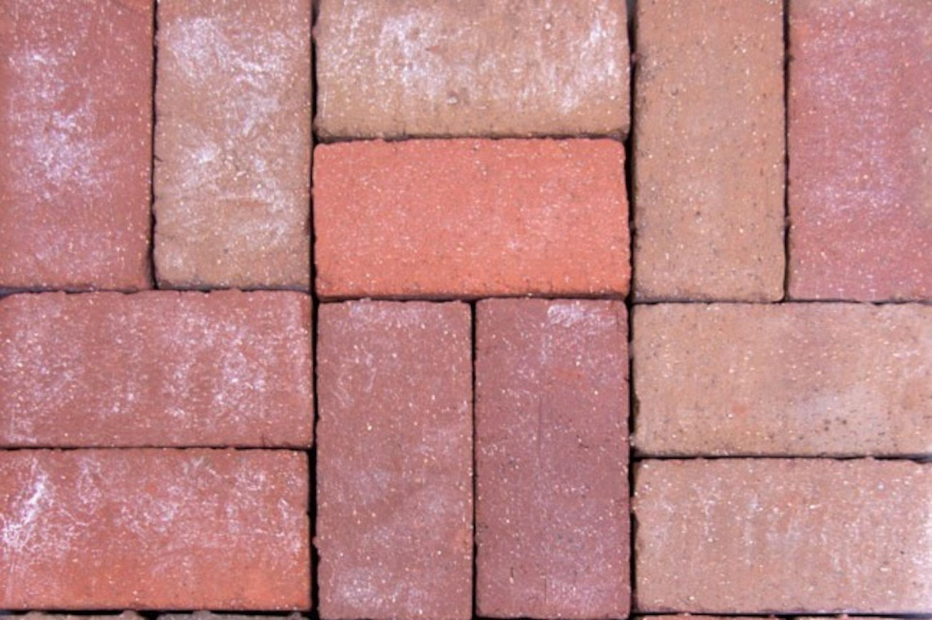 Coronado Brick Pavers