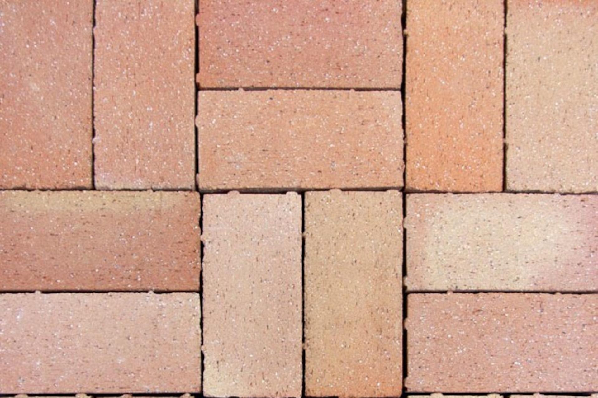 Desert Mirage Brick Pavers