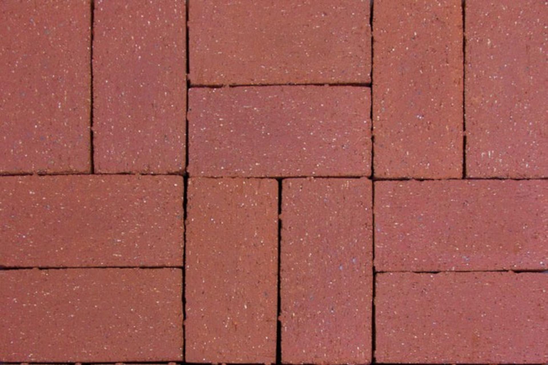Inca Brick Pavers