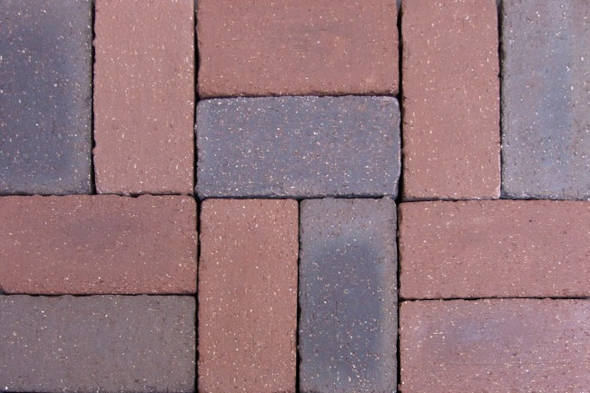 Jamestown Classic Brick Pavers