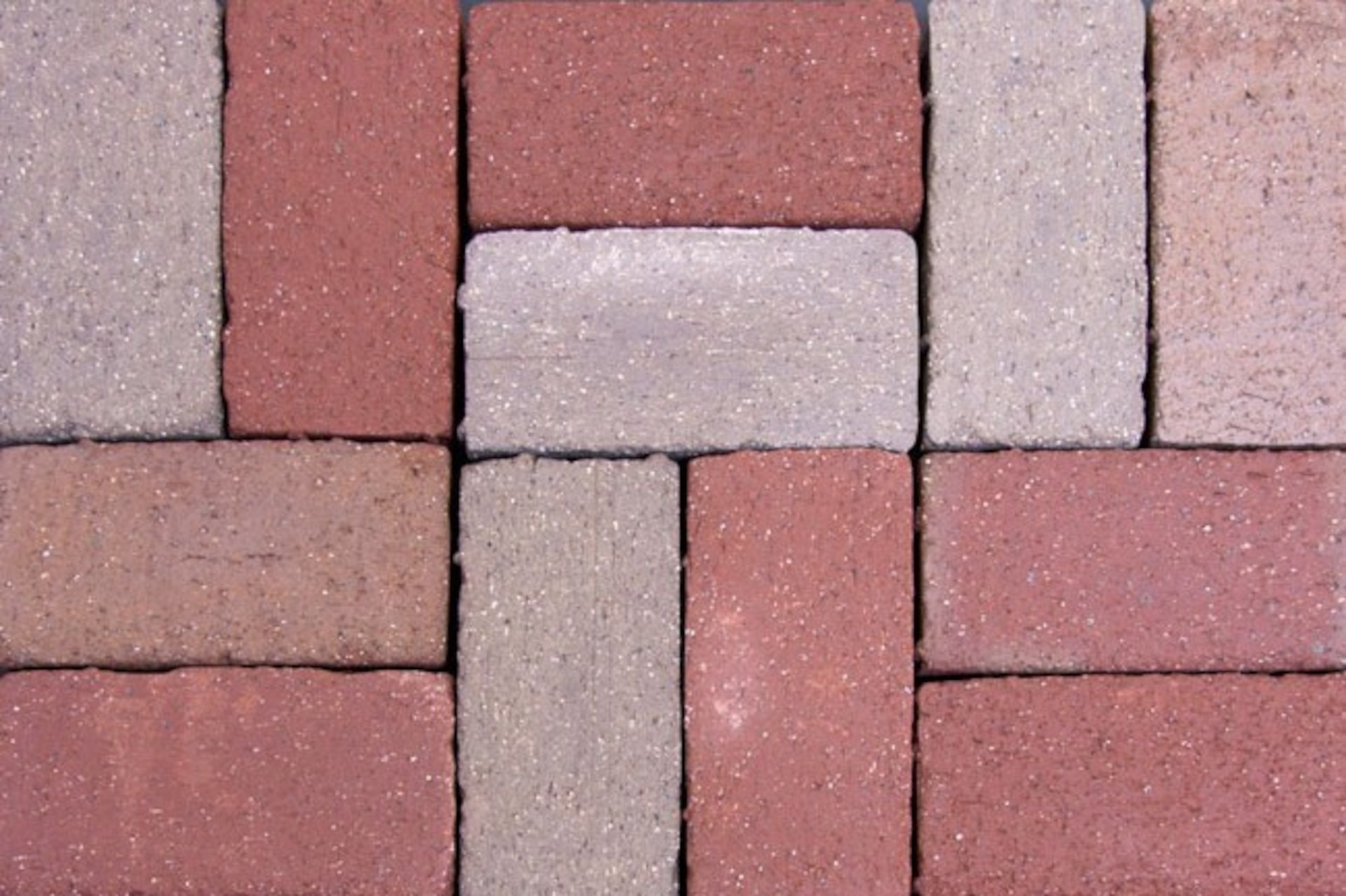 Pasadena Classic Brick Pavers