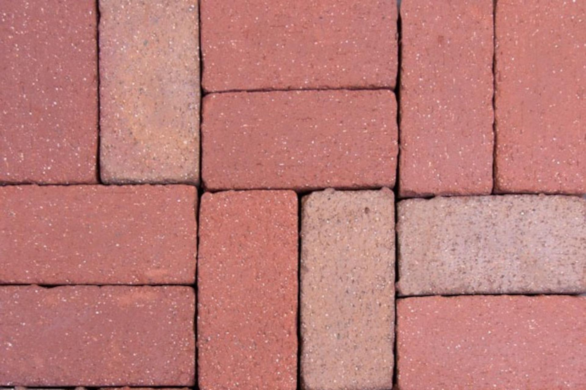 Plaza Classic Brick Pavers