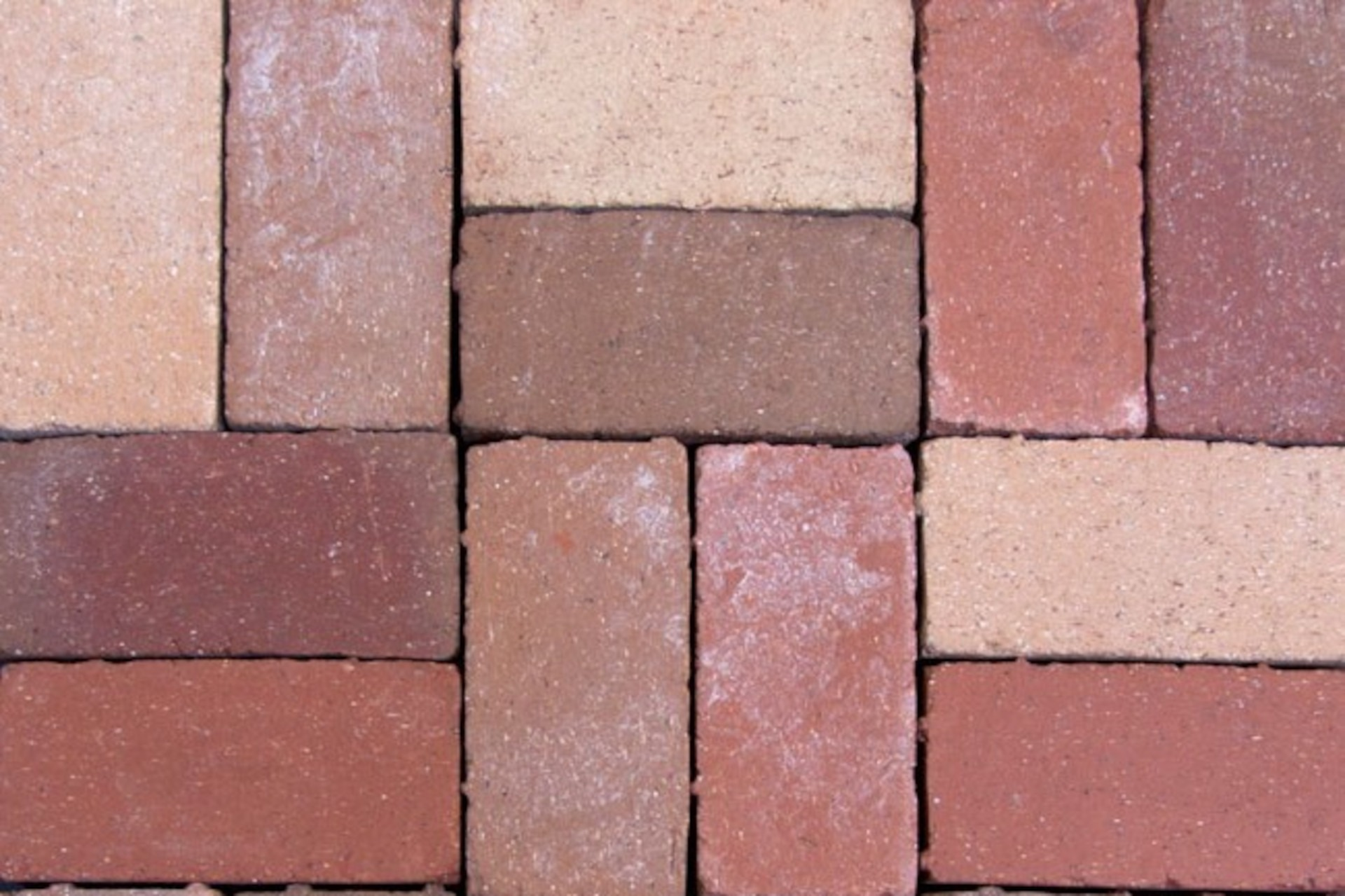 Sandia Brick Pavers