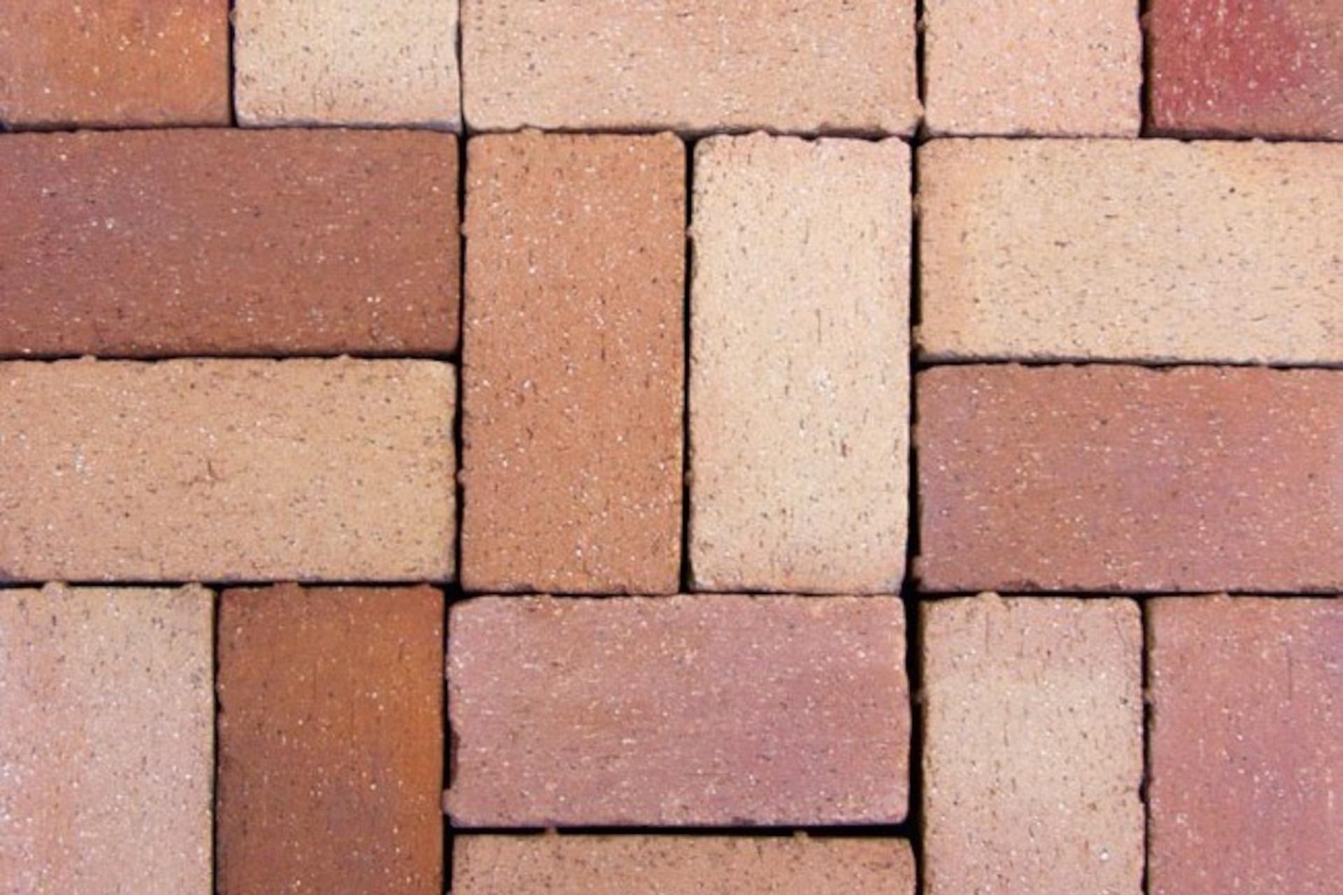 Wheatridge Classic Brick Pavers