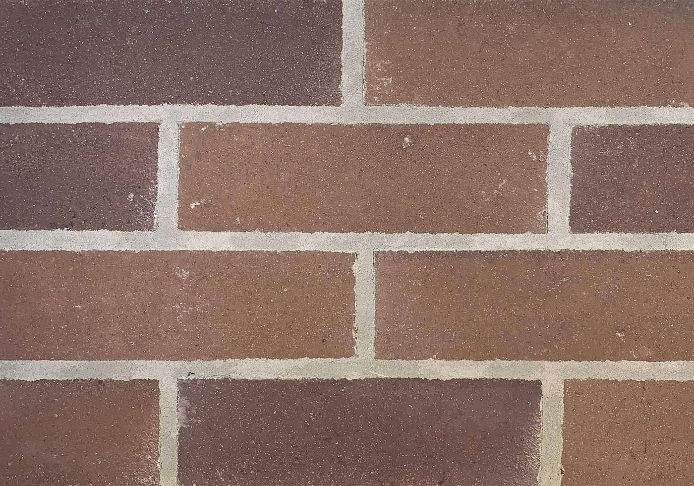 Brownstone Brick