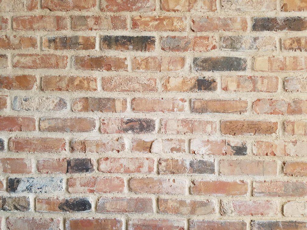Chicago Commons Brick