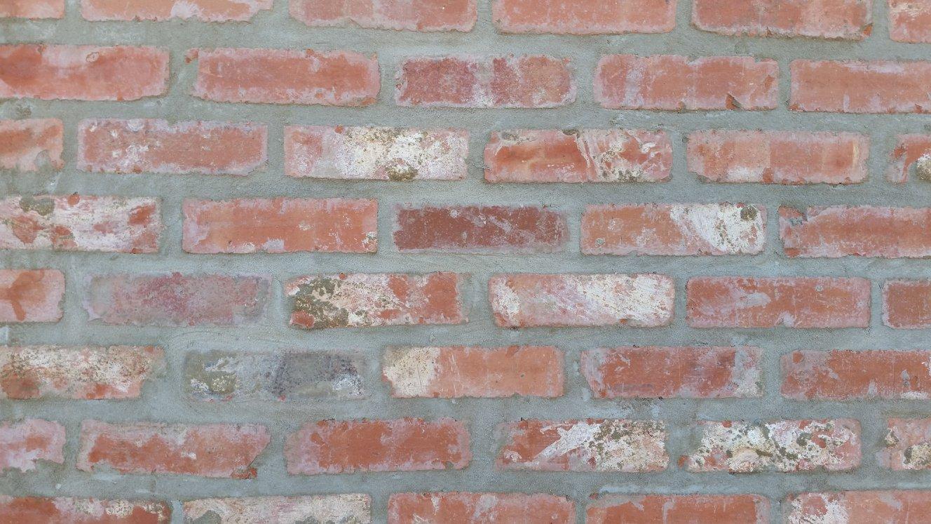 Dallas Commons Brick