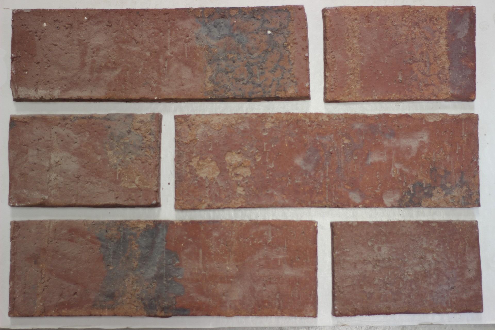 Harvard Brick