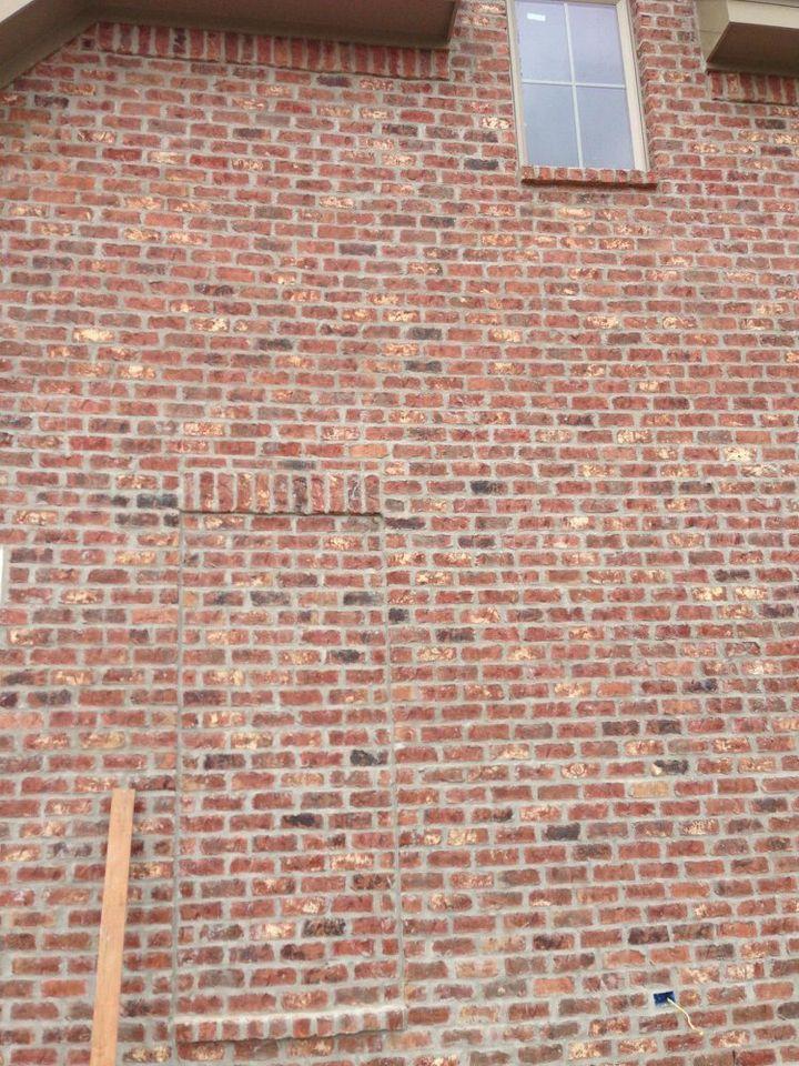 Old Louisiana Brick