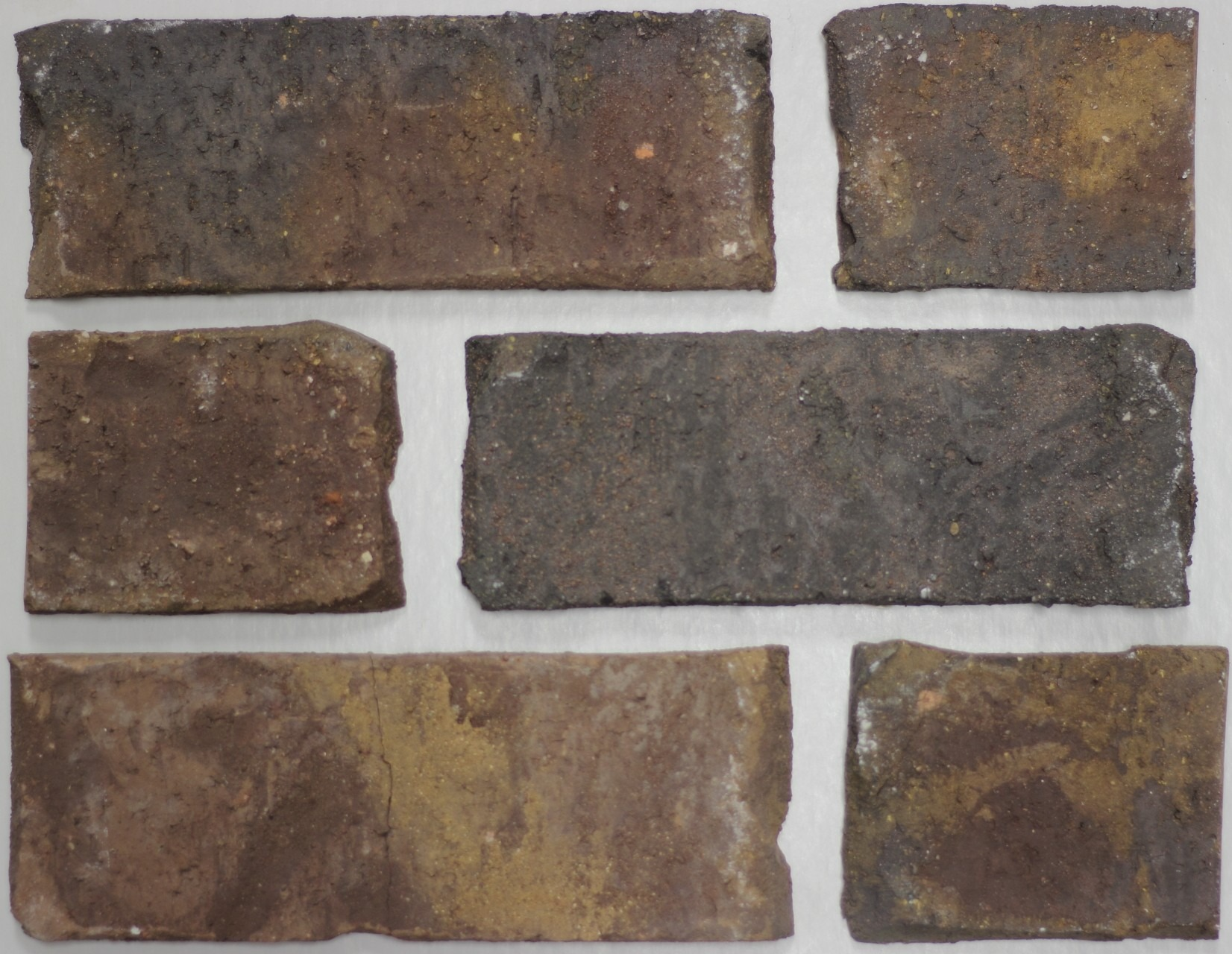Old Sioux Brick