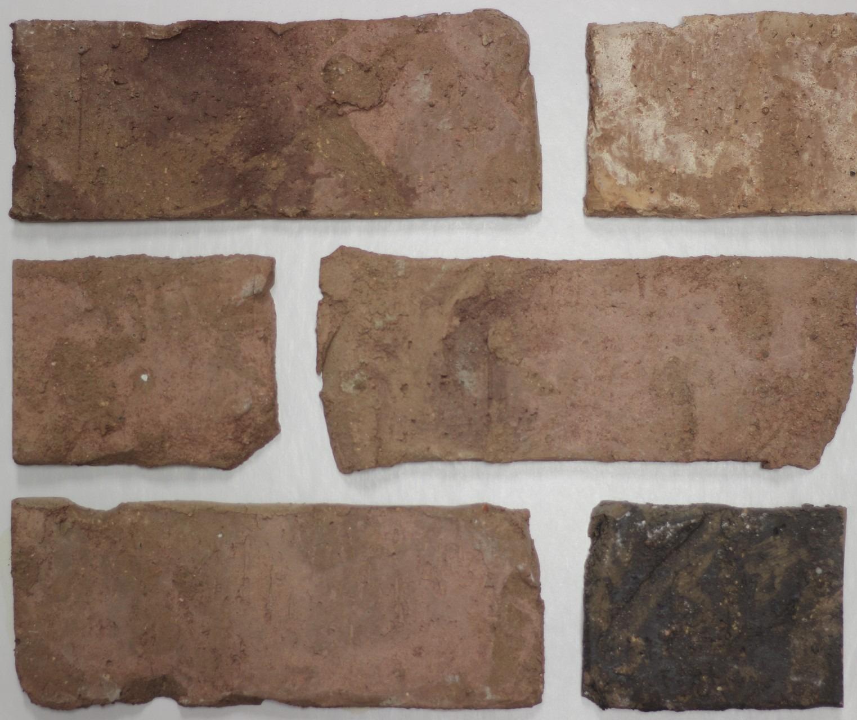 Rustic Sandia Utah Blend Brick