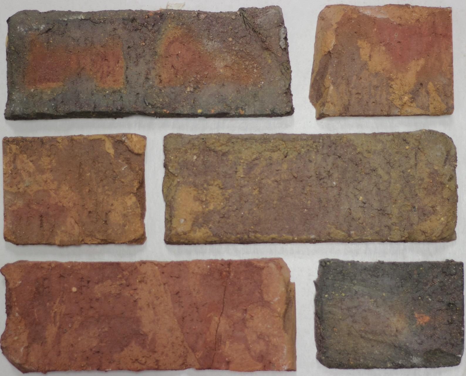 Rustic Tuscon Brick