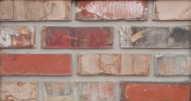 Old St Louis Brick