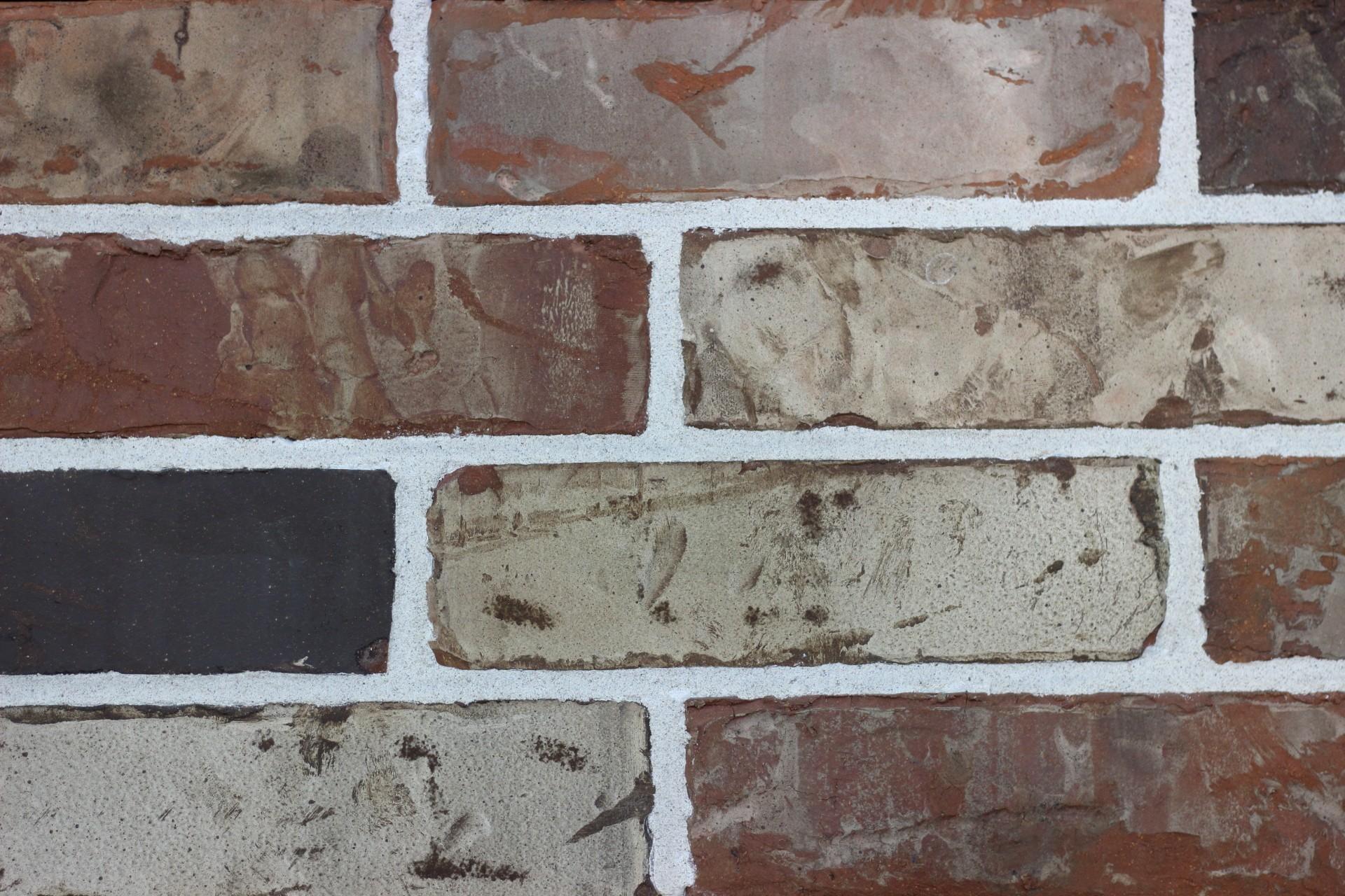 Old Magnolia Brick