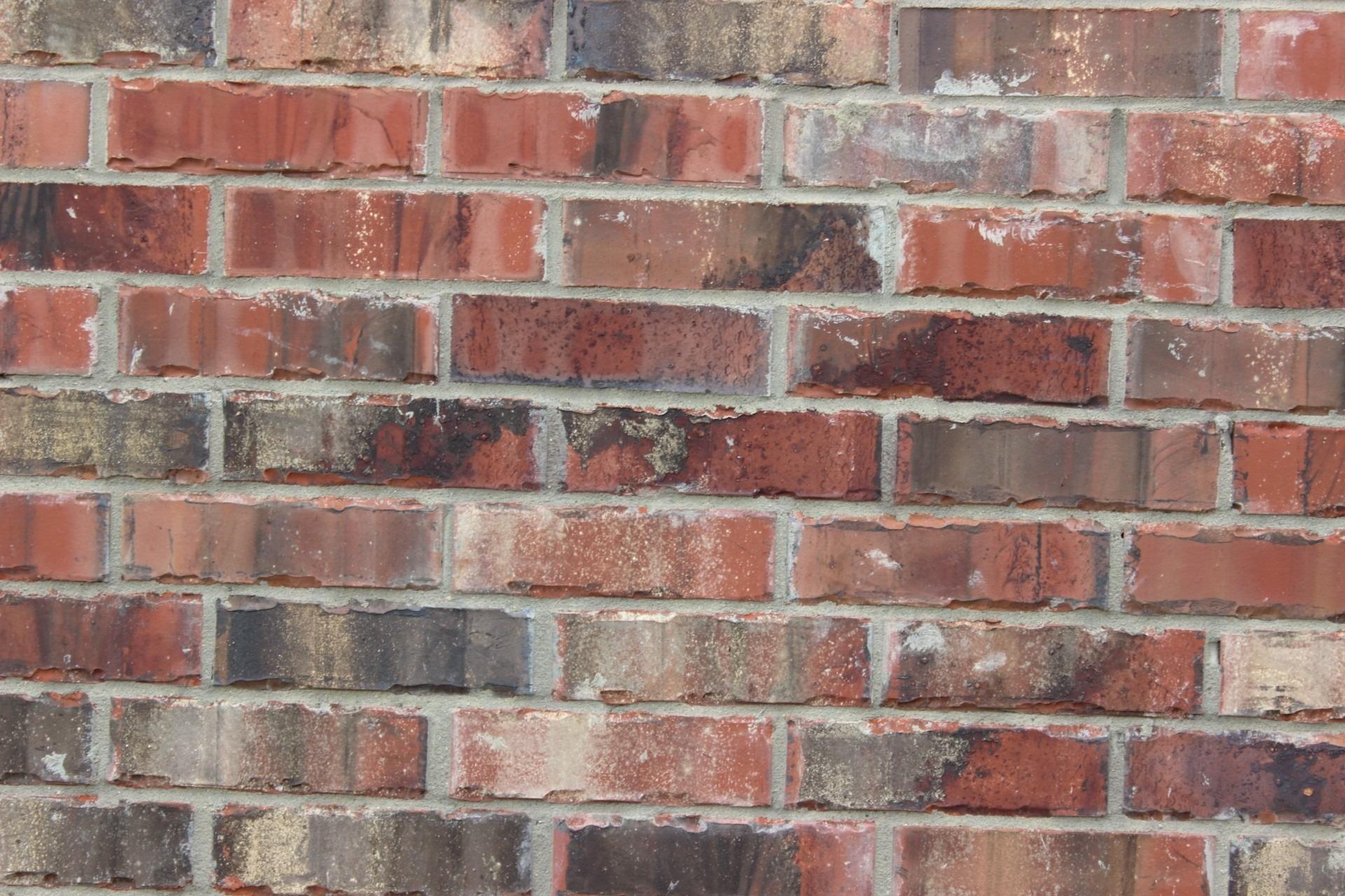 Nocona Brick