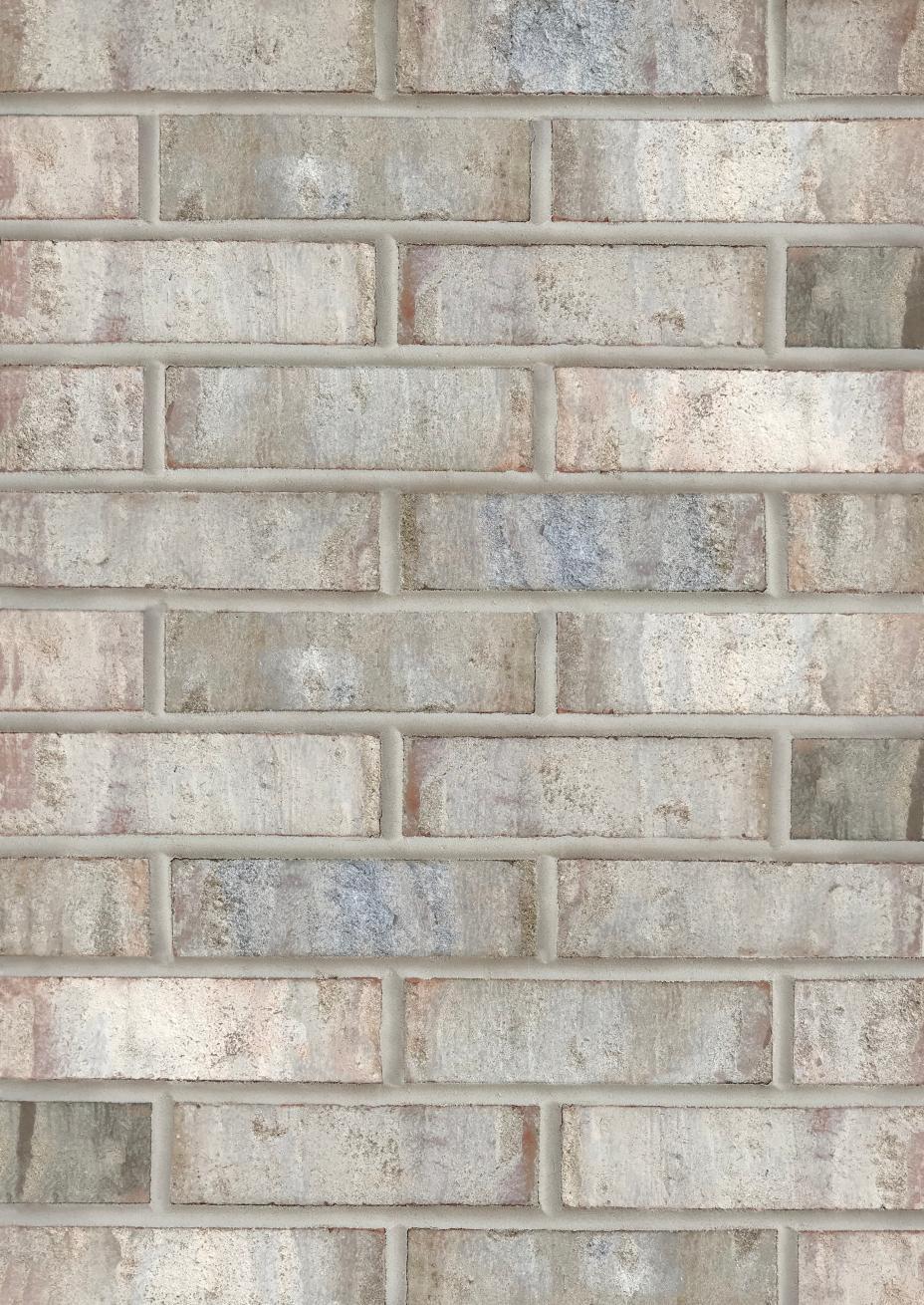 Smokey River Brick