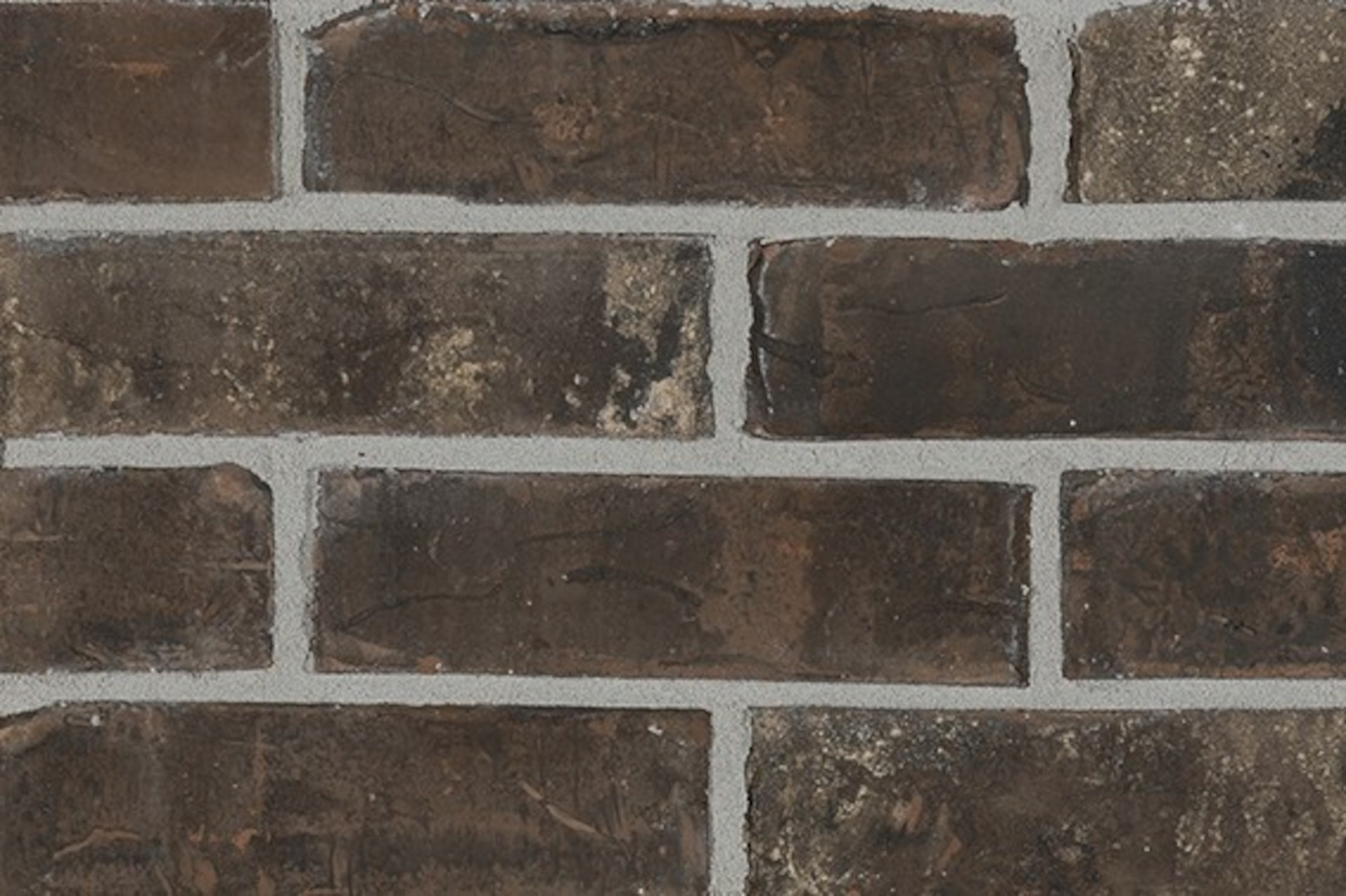 Brownfield Thin Brick