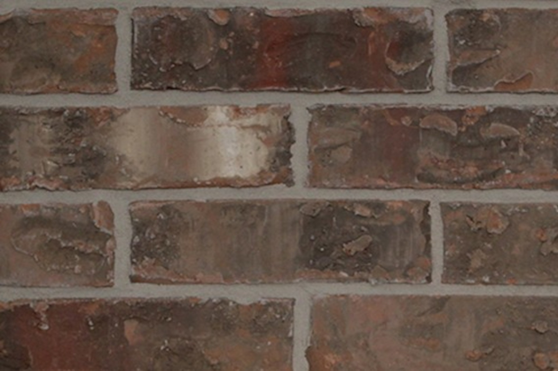 Green Hollow Thin Brick