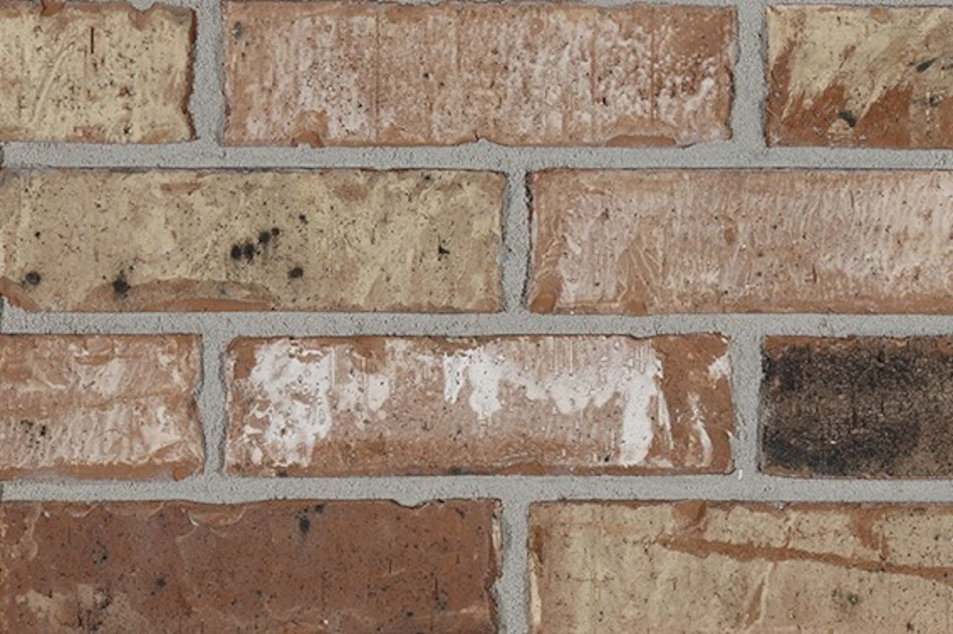 Old Fredricksburg Thin Brick