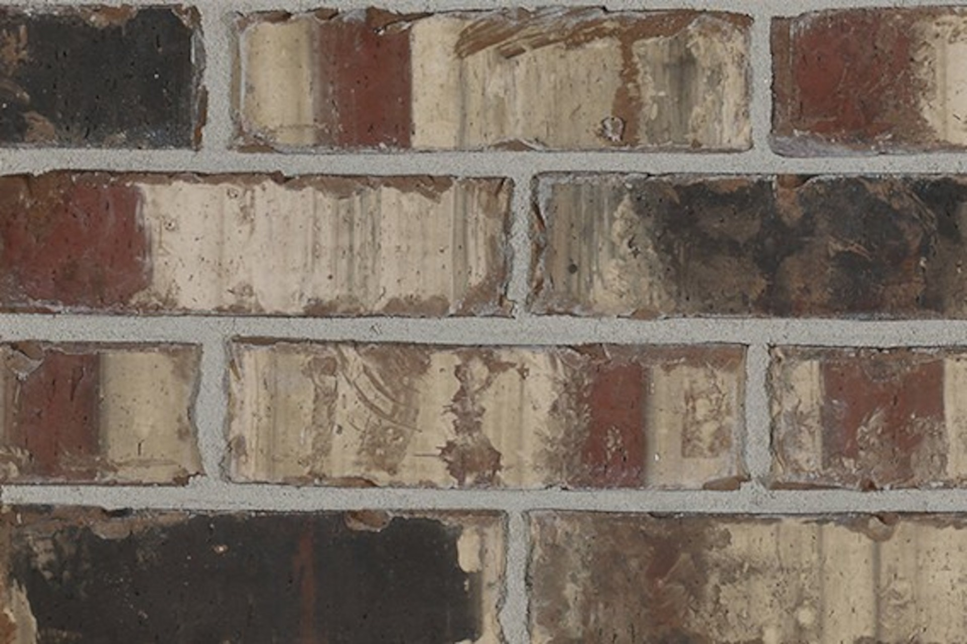 Stone Oak Thin Brick