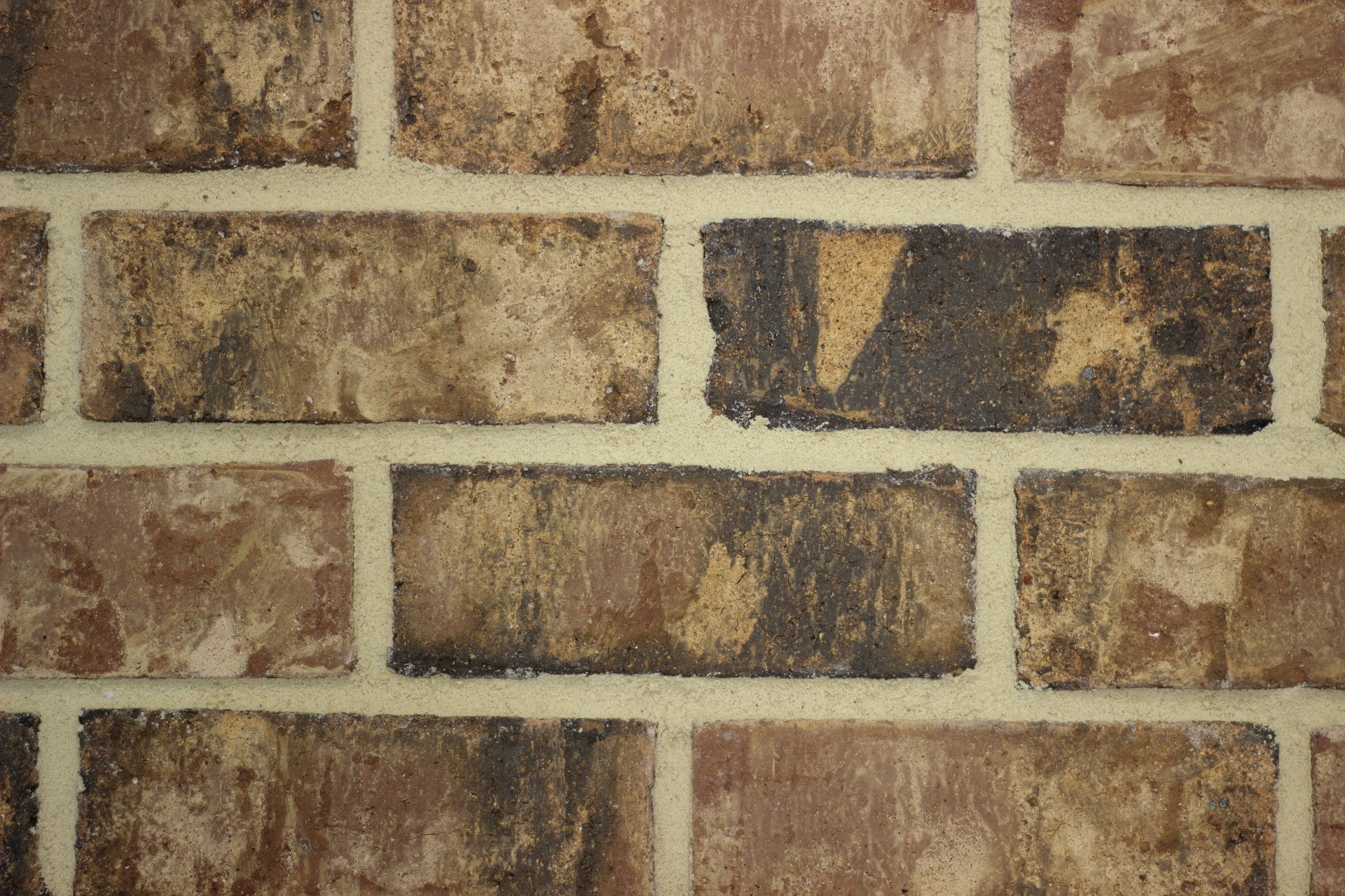 Old Savannah Thin Brick