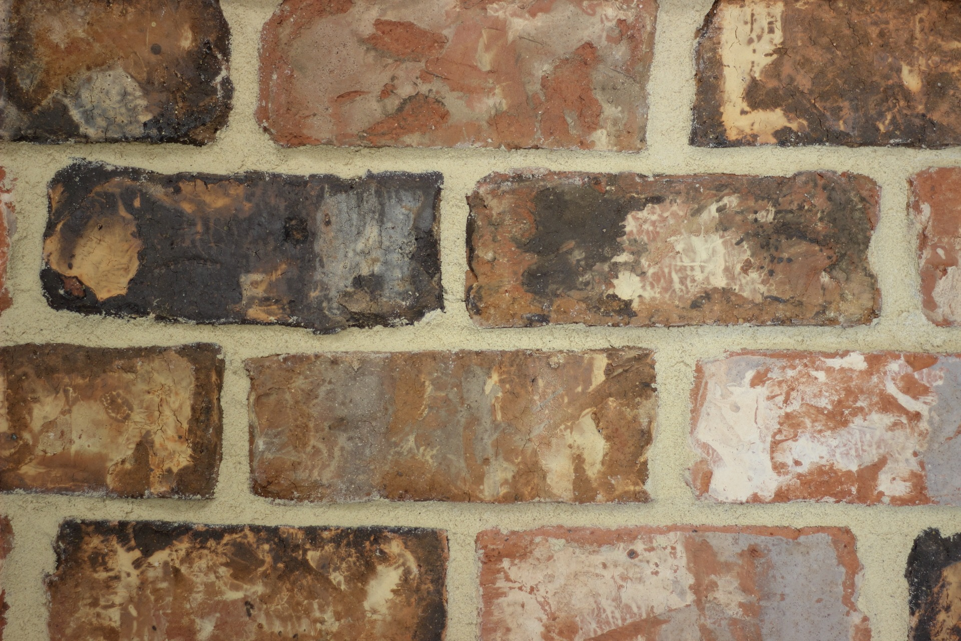 Rustic Charleston Thin Brick