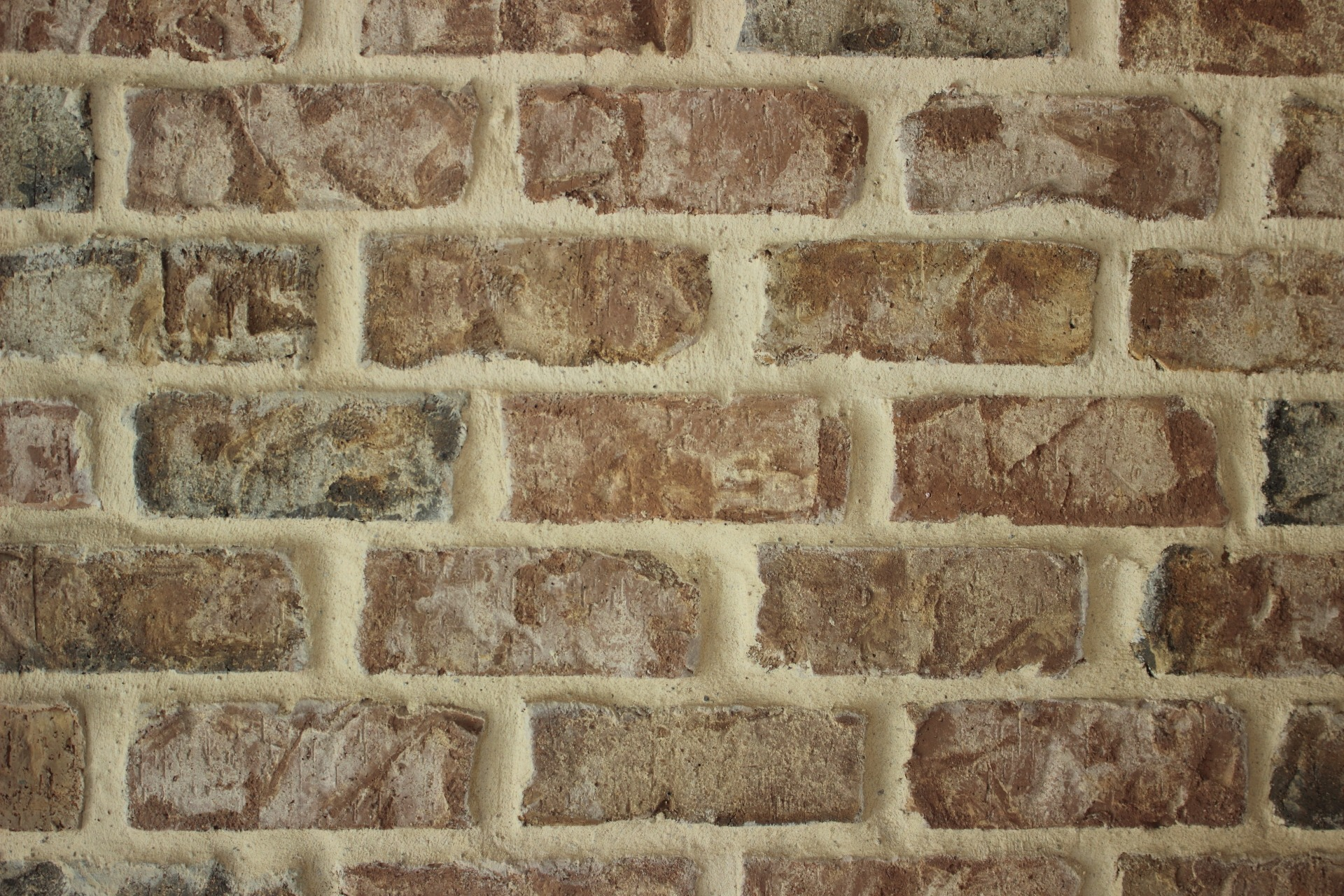 Rustic Keystone Thin Brick