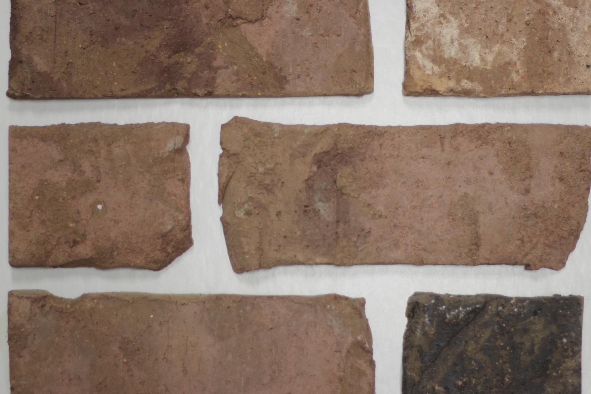 Rustic Sandia Utah Blend Thin Brick