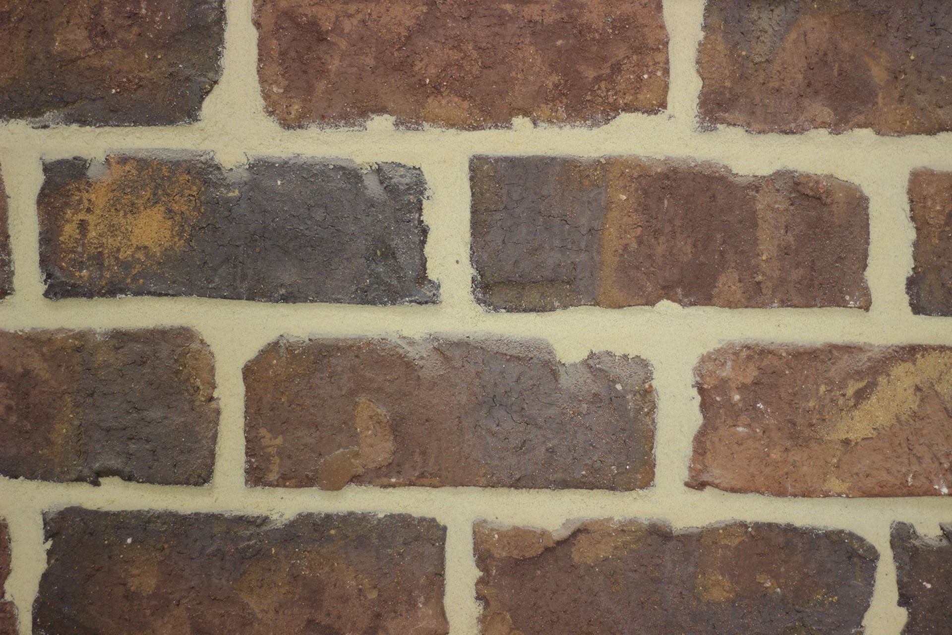 Rustic Sioux Thin Brick