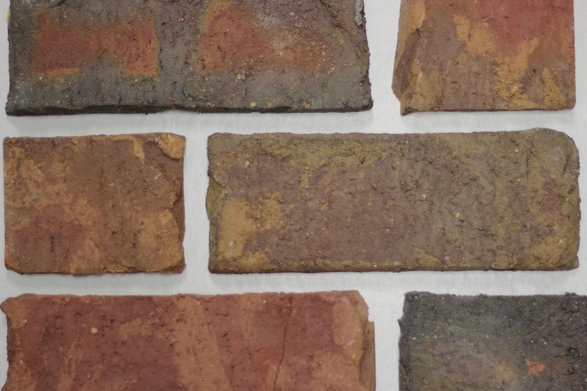 Rustic Tuscon Thin Brick