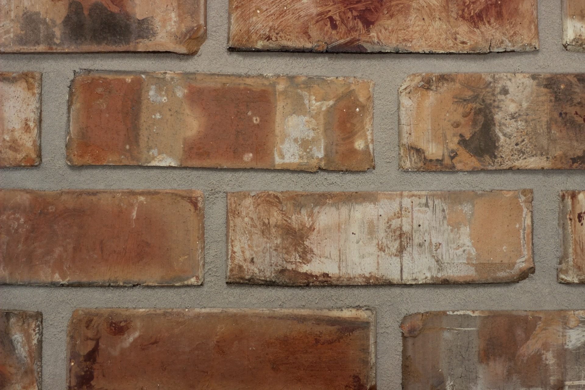 Old Mangum Thin Brick