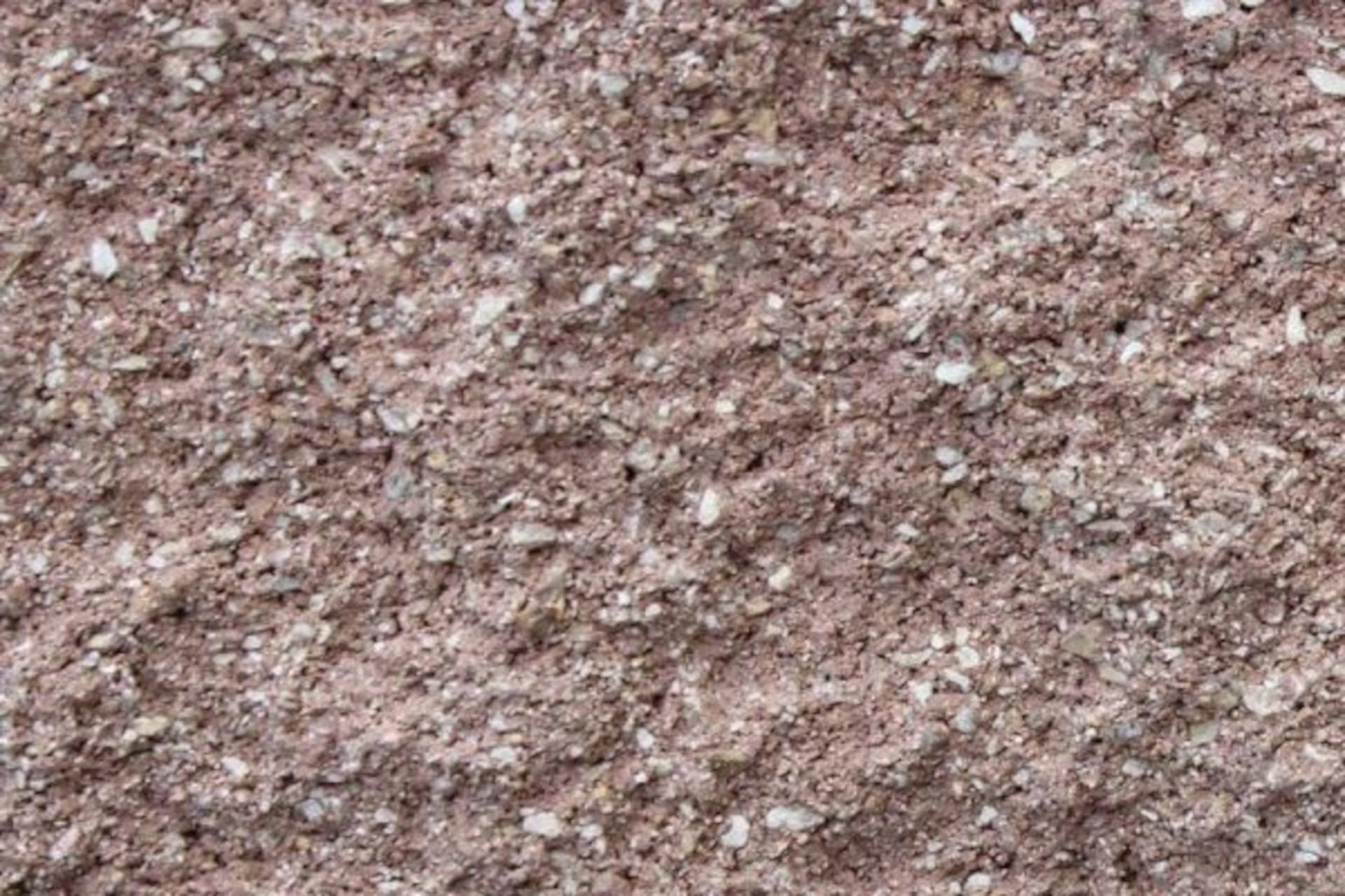 Adobe Tan Concrete Block