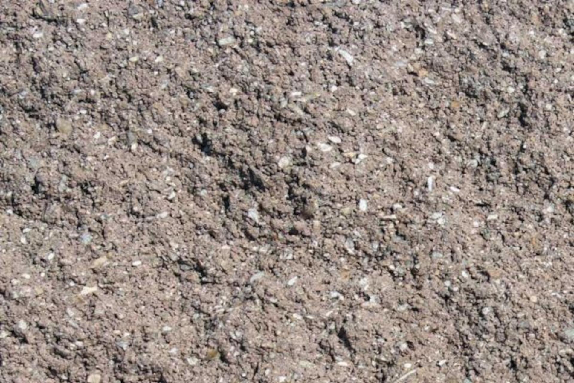 Shadow Brown Concrete Block
