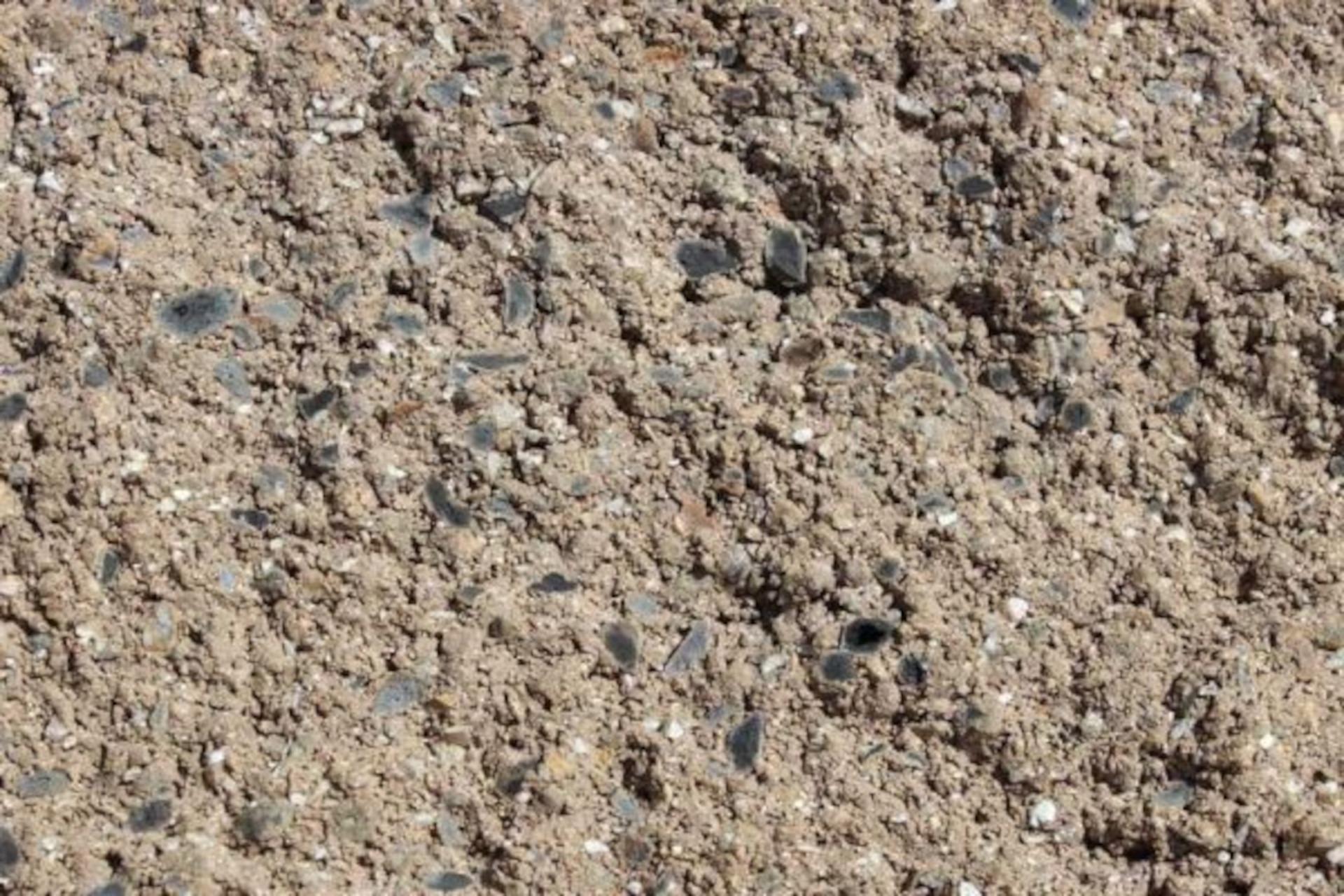 Walnut Brown Concrete Block