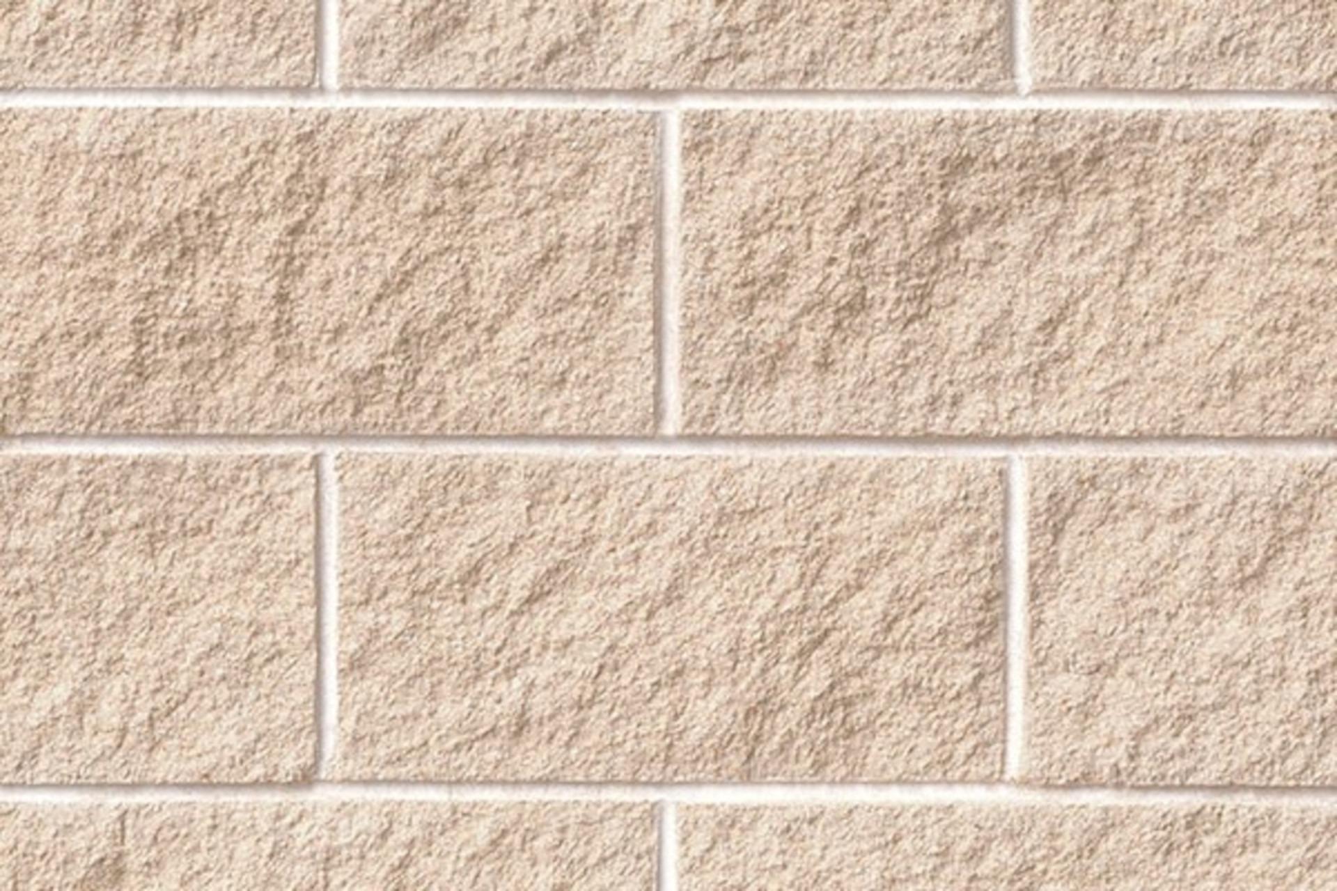 110 Austin Limestone Concrete Block
